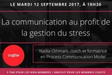 La communication au profit de la gestion du stress