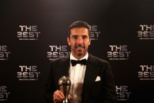 The Best – Gardien de la FIFA