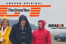 The Grand Tour : la saison 2 sera disponible en décembre !