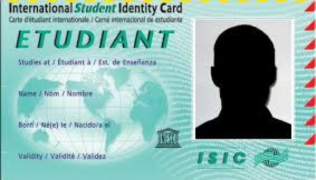 carte etudiant internationale tunisie