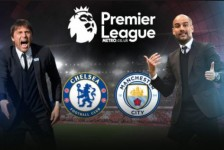 Aperçu du match Man City vs Chelsea