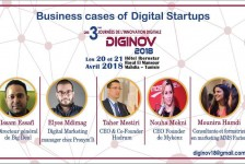 Business cases of Digital Startups (Mahdia)