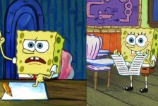 The 12 Stages Every Student Goes Through In An Exam