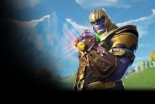 You Can Now Play As Thanos In Fortnite And It Looks Insane