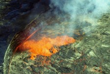 Hawaii Volcano Erupts Sending Lava Into Residential Areas